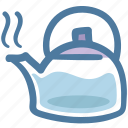 chinese, coffee, coffee pot, japanese, pot, tea, teapot icon