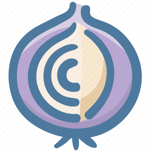 Cooking ingredient, food, nature, onion, vegetable icon - Download on Iconfinder