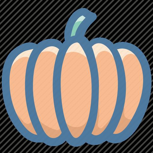 Food, fruit, gourd, pumpkin, vegetable icon - Download on Iconfinder