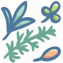asia, food, goji berry, healthy, herb, ingredient, spice icon