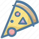 fast food, food, italian food, junk food, pizza