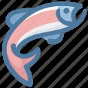 fish, fishing, fishy, food, salmon, sockeye