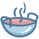 cooking, cooking pan, food, frying, kitchen, pan icon