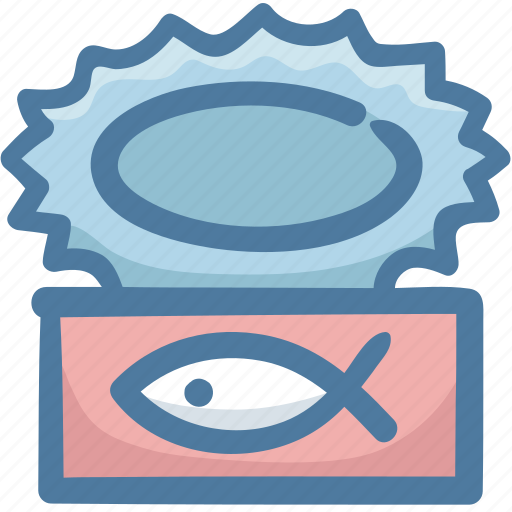 Camping, canned food, food, meal, tinned food icon - Download on Iconfinder