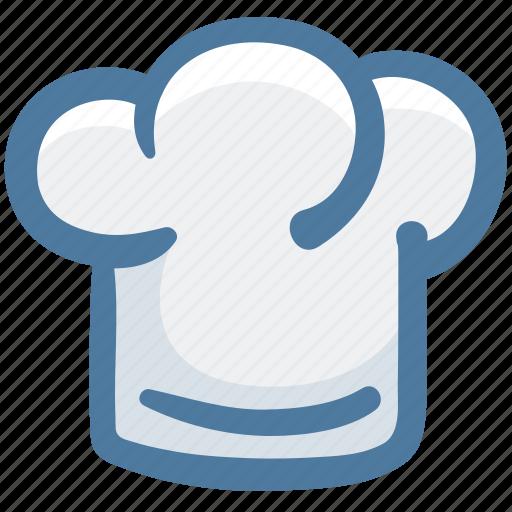 Chef, chef hat, chefs hat, cook, food, toque icon - Download on Iconfinder