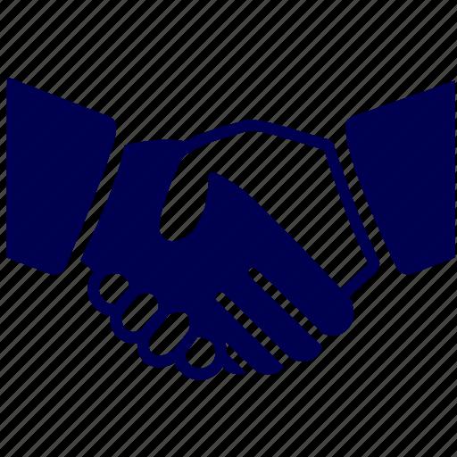 agreement, ecommerce, hand, partner, people, shake, user icon