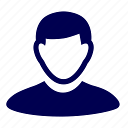 avatar, face, man, people, person, profile, user icon