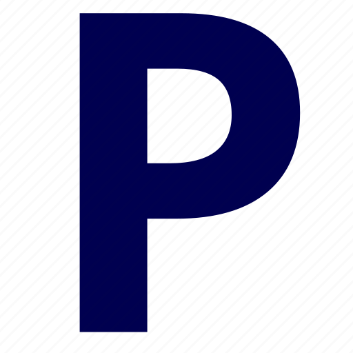 automobile, parking, vehicle icon