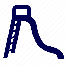 area, playground icon