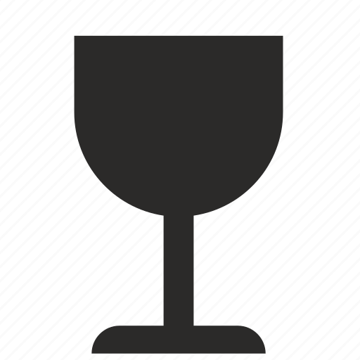 alcohol, bocal, drink, glass, wine icon
