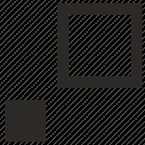 maximize, preview, program, resize, ui, window icon