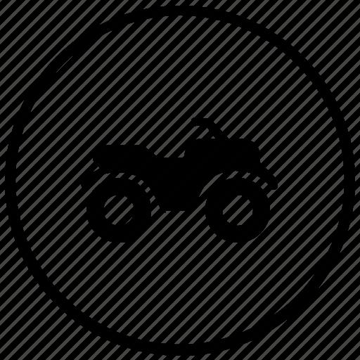 allroad, auto, car, drive, extreme, journey icon