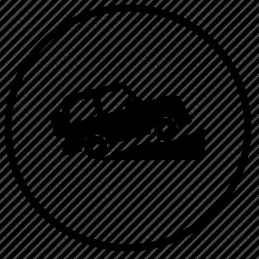 allroad, car, drive, extreme, jeep icon