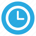 alarm, stopwatch, time, timer, watch icon