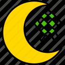 islam, ketupat, muslim, ramadan, religion, decoration