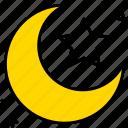 crescent, islam, moon, ramadan, muslim