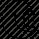 islam, lantern, muslim, ramadan, decoration, light, festival