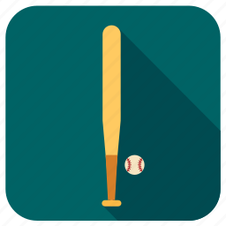 activity, baseball, hobby, play, sport, team, workout icon
