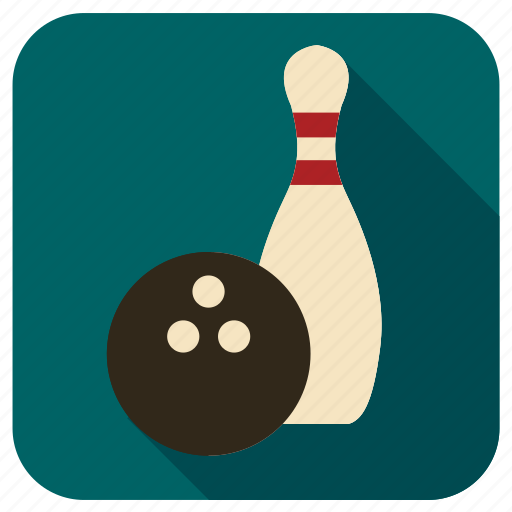 activity, bowling, hobby, play, sport, strong, workout icon