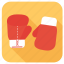activity, boxing, play, sport, strong, thai, workout icon