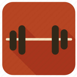 activity, dumbbell, hobby, play, sport, strong, workout icon