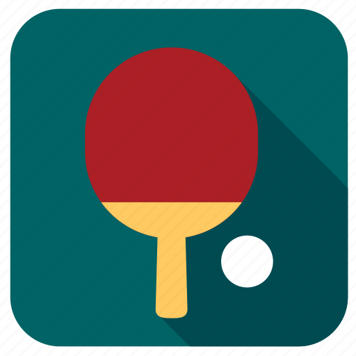 activity, hobby, pingpong, play, sport, strong, workout icon