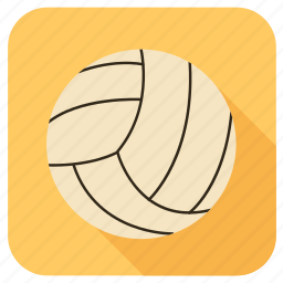 activity, hobby, play, sport, team, volleyball, workout icon