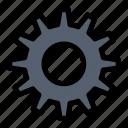 cogs, gear, setting