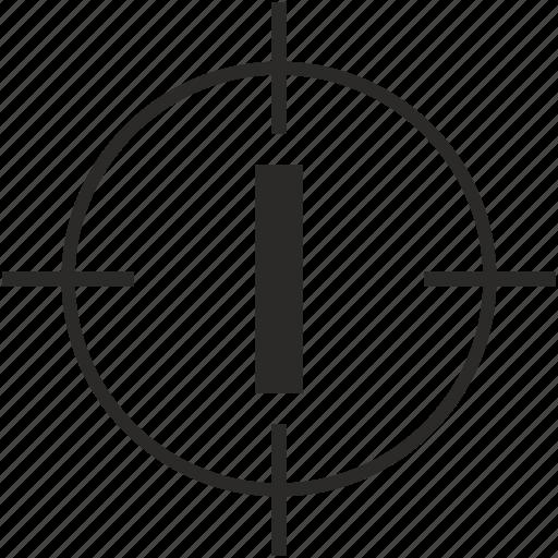 i, key, latin, letter, target icon