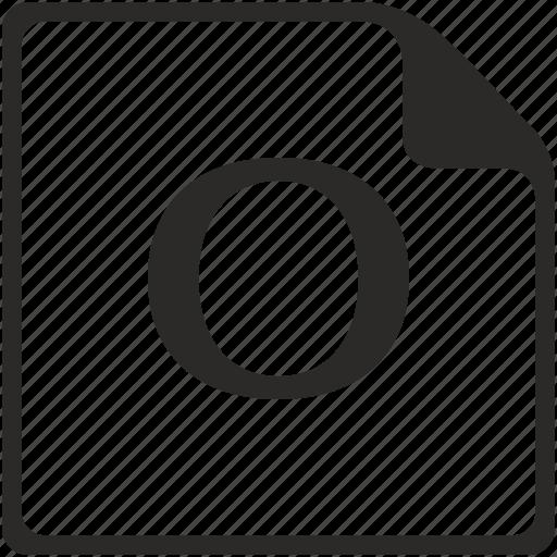 doc, file, key, latin, letter, o icon