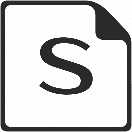 doc, file, key, latin, letter, s icon