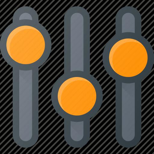 dashboard, set, settings, setup icon