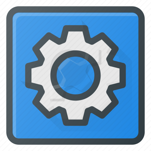 Gear, mechanic, set, settings, setup icon - Download on Iconfinder