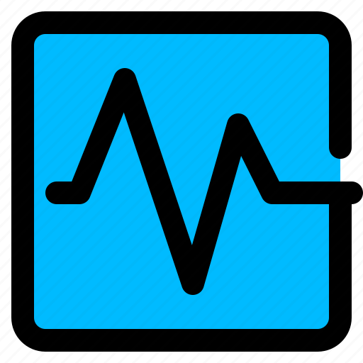 activity, health, monitor, pulse, task manager icon
