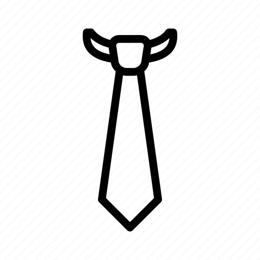 business, career, job, marketing, necktie, office, tie icon