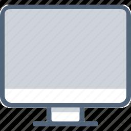 display, mac, monitor, pc icon