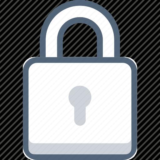 key, lock, locked, password, safe, unlock icon