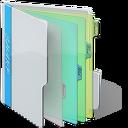 folder, live