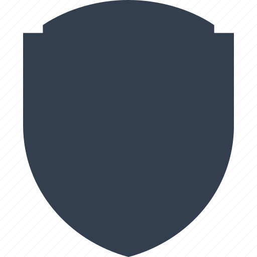 Bold, protection, safe, safety, secure, security, shape icon - Download on Iconfinder