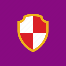 guard, protection, security, shield icon