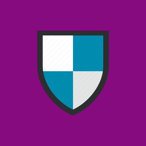 Shield, guard, protection, security icon - Download on Iconfinder