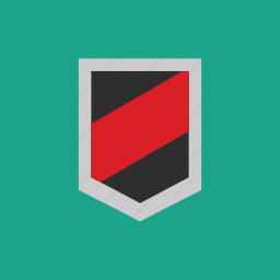 guard, protection, shape, shield icon