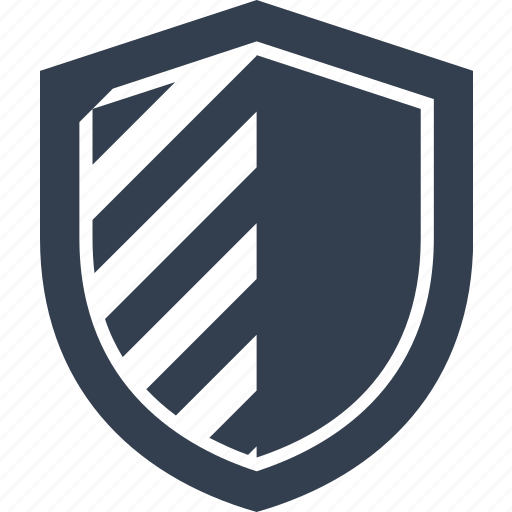 insurance, protection, safe, safety, secure, security, shield icon