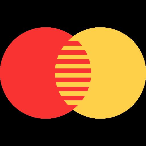 card, master, mastercard icon