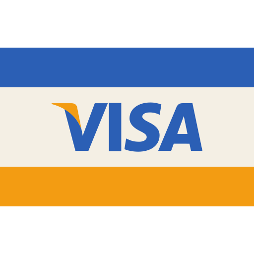 card, visa icon