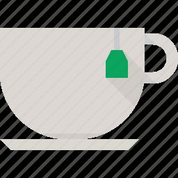 cup, tea icon
