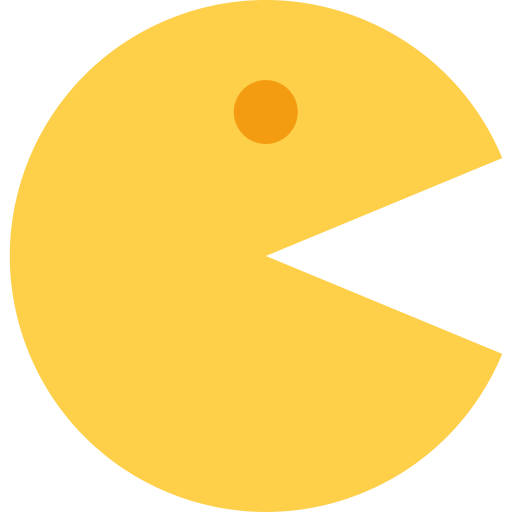 Pacman icon - Free download on Iconfinder