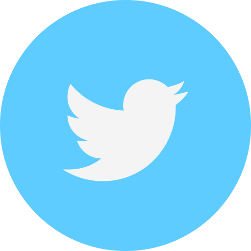 Twitter icon - Free download on Iconfinder