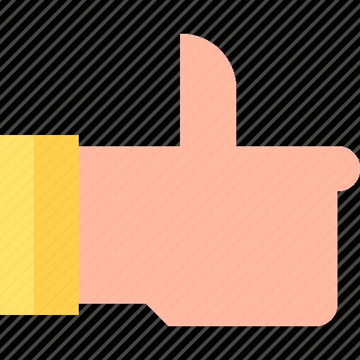 best, gestures icon
