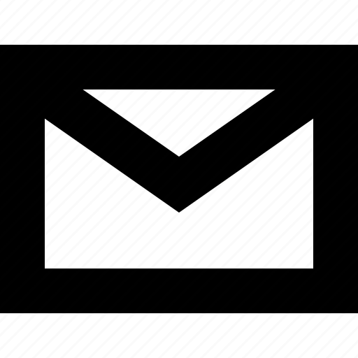 mail, message icon
